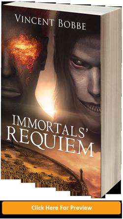 #freebooks – Immortals-Requiem – Jump Start Publishing